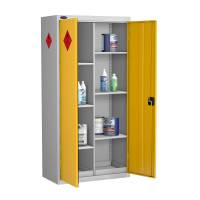 Specialist Materials Cabinets