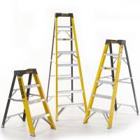 Steps And Ladders